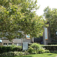 Gerstein Library
