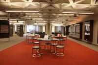 Richard Charles Lee Canada-Hong Kong Library