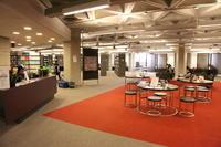 Richard Charles Lee Canada-Hong Kong Library