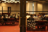 Reading Room at Robarts Library