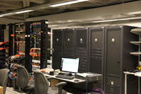 Data Centre, Information Technology Servic