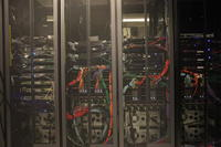 Data Centre, Information Technology Services, University of Toronto Libraries