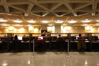 Robarts Library Information Commons