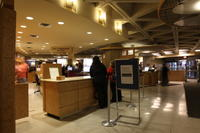 Robarts Library Loan and Registration Services