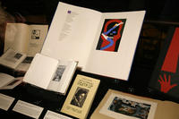 A Death Greatly Exaggerated: Canada's Thriving Small and Fine Press exhibit