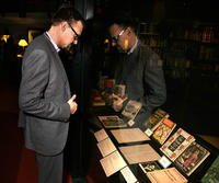 Governor General's Literary Awards Exhibition