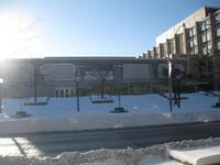 Sidney Smith Hall