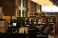 Reference Resources at OISE Library