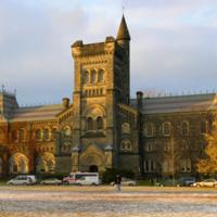 University College Panaroma