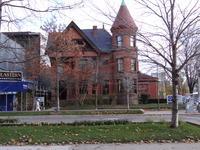 Newman Centre Catholic Parish