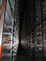 Downsview Campus Storage Facility
