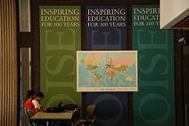 Ontario Institute for Studies in Education (OISE)