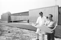 Aerospace Studies - Sonic Horn