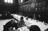 Alumni Association - Symposium - Genetics and the future of man
