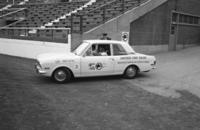 Faculty of Applied Science and Engineering - Clean Air Car Race, 1970