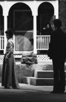 Faculty of Music - Opera rehersal for Elxir of Love