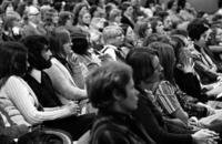 Hart House - International Festival of Poetry