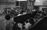 Hart House - International Festival of Poetry