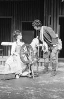 "Hart House Theatre - Production of ""The Fan"""