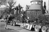Homecoming - Float Parade