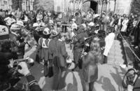 Homecoming - Float Parade