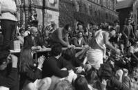Homecoming weekend 1970