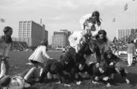 Homecoming weekend 1970