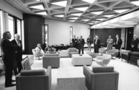Humanities and Science Research Library - Naming for John P. Robarts