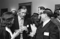 Institute of Aerospace Studies - 25th anniversary