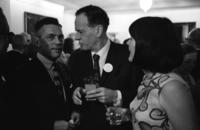 Marshall McLuhan's Return Party