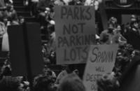 """Protest Meeting and March  - """"Stop the Spadina Expressway"""""""