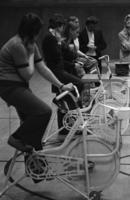 School of Physical and Health Education - Bike test