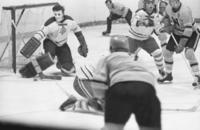 Sports - Hockey finals