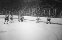 Sports - Hockey finals