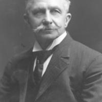 Bernhard Eduard Fernow