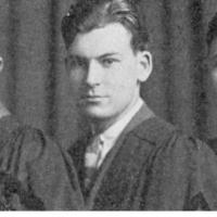 1927 Men's Executive, University College