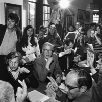 Caput Meeting in Hart House