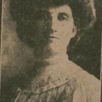 Clara Brett Martin