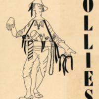 """UC Follies 62""  [Programme]"