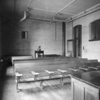 Chemistry and Mining Building - Lecture Room #32
