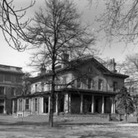 Baldwin House, Dept. of Political Economy Building