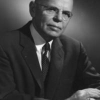 Archibald Clifford Lewis