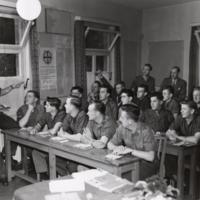 C.O.T.C. - Classroom Instruction