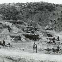 C.O.T.C. - Camp Mortar Vale