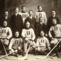 Barrie Hockey Club