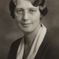 Agnes Elsie Marie Parkes