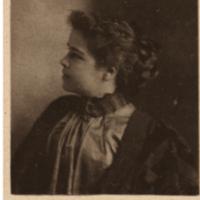 Annie Teresa Reed (B.A. 1897)