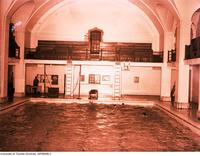 Swimming pool Hart House