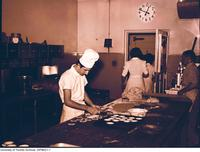Hart House Kitchen, Great Hall