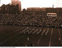 Varsity Blues Football Game, Varsity vs Western?
